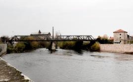 Bridge on the Nisava